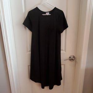 Lularoe S carly dress